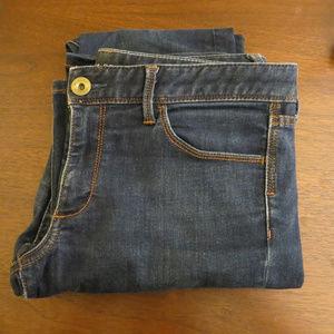 Banana Republic 29 Boot Cut Jeans Like New